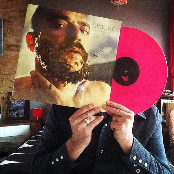 vinyl dimoné 3