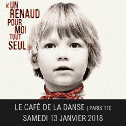 Boutique Monsieur Lune - Visuel le Café de la Danse - Weezevent