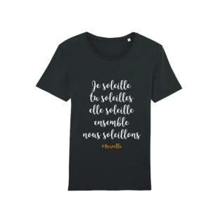 Barcella Soleil T-shirt Homme